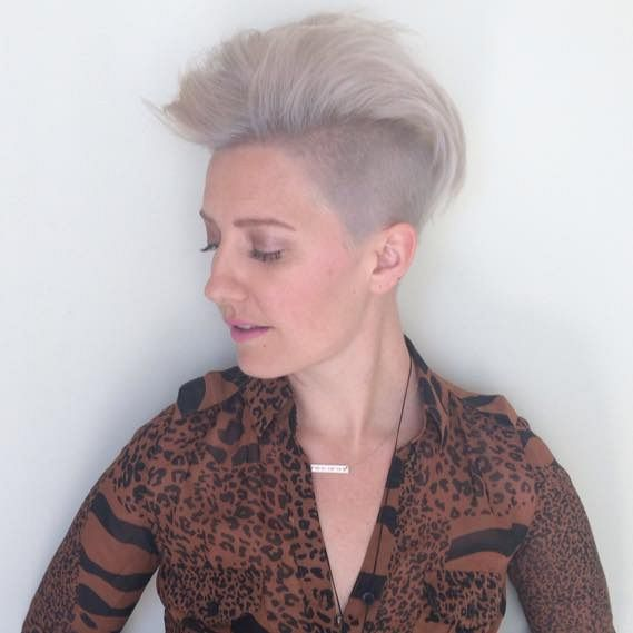 Lisa Burke | Burke Hair Lounge