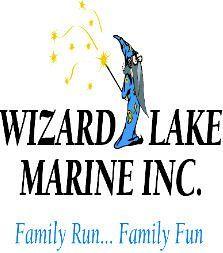 Wizard Lake Marine Inc.