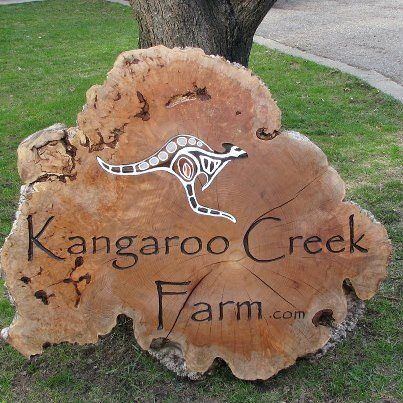Kangaroo Creek Farm