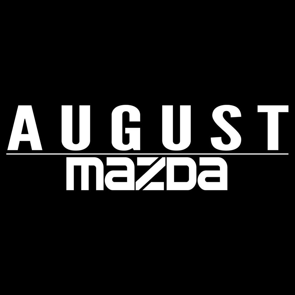 August Mazda