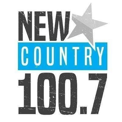 New Country 100.7