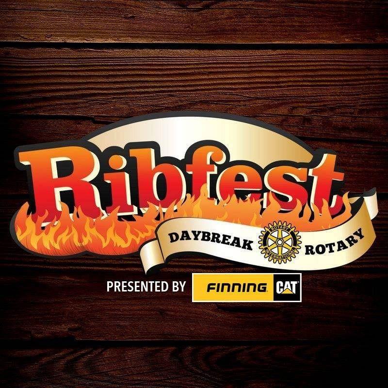 Kamloops Rotary Ribfest