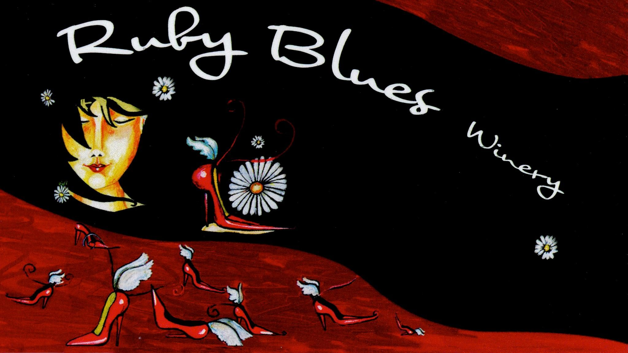 Ruby Blues Winery
