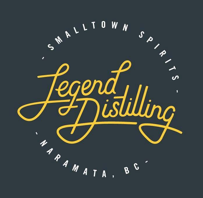 Legend Distilling Inc.