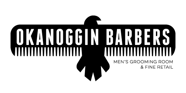 Okanoggin Barbers Men's Grooming Room & Fine Retail