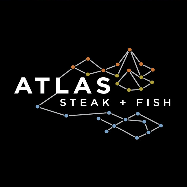 ATLAS Steak + Fish