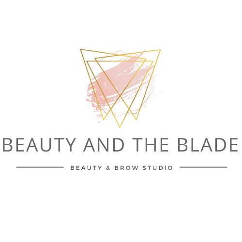 Beauty and the Blade - Lucy Anderson
