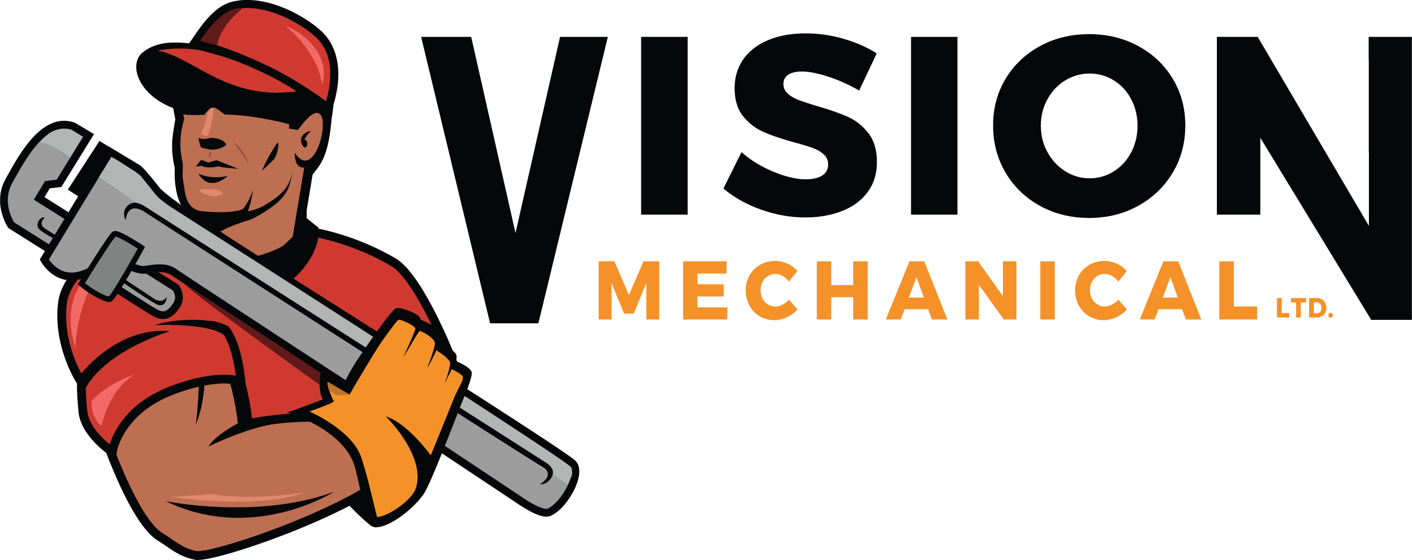 Vision Mechanical Ltd