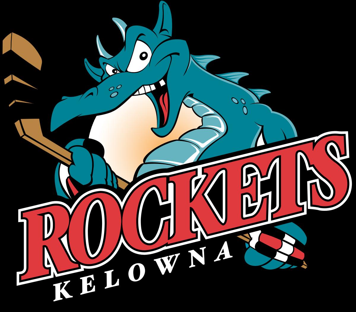 Kelowna Rockets Hockey