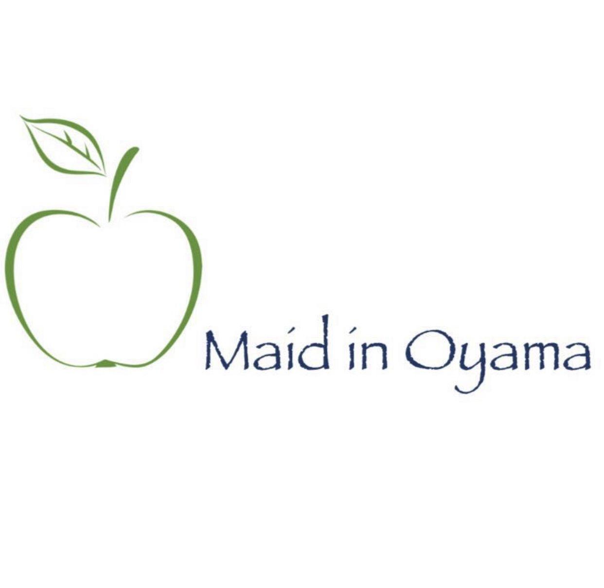 Maid in Oyama