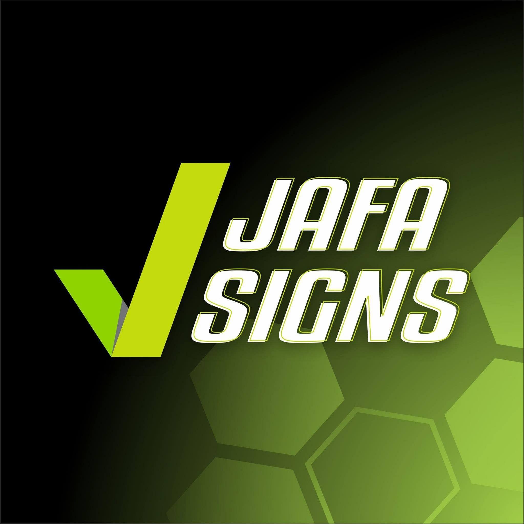 Jafa Signs Ltd