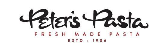 Barry Persaud | Peter's Pasta