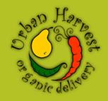 Urban Harvest Organic Delivery
