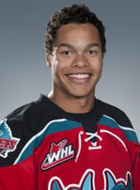 Kelowna Rockets Hockey