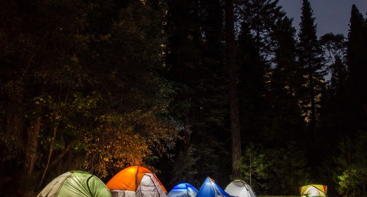 The Best Campground in Kelowna