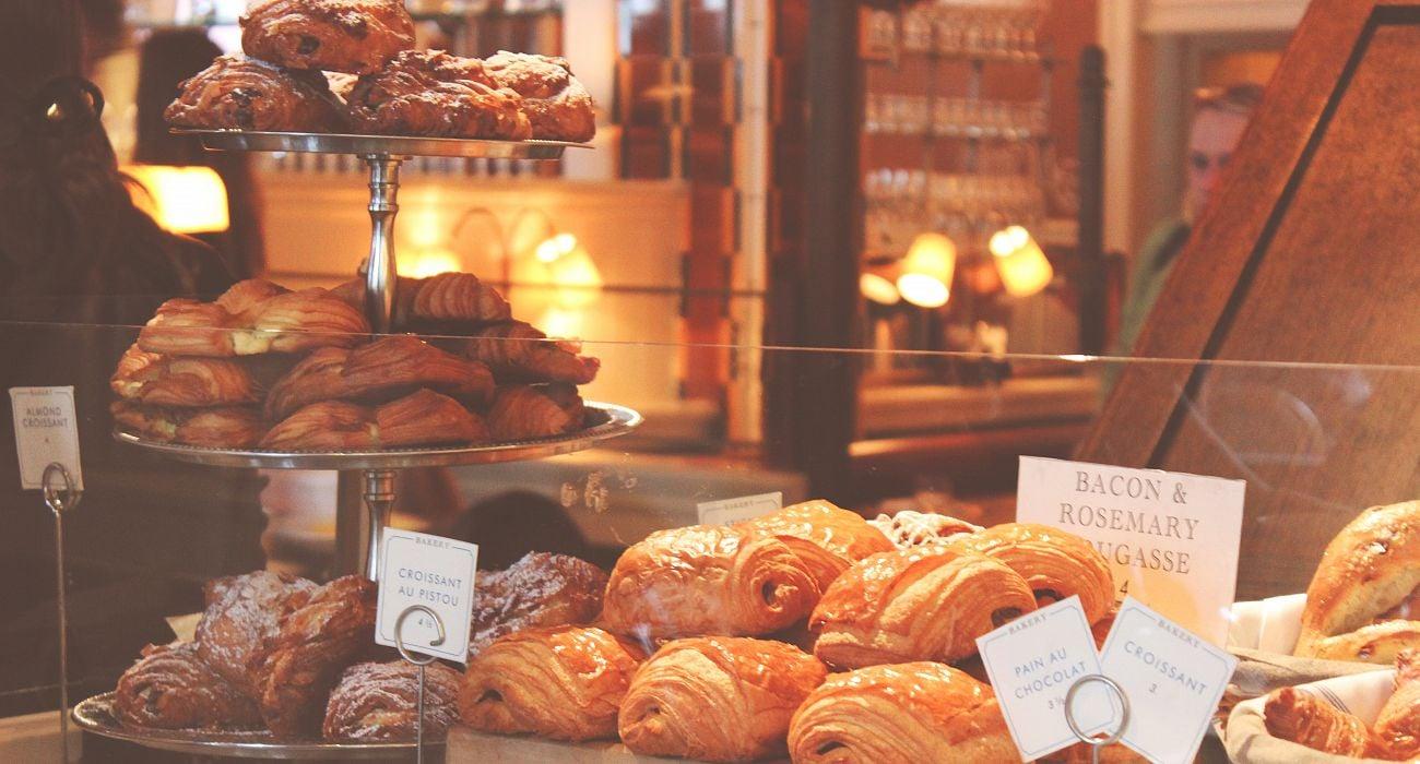 The Best Bakery in Penticton