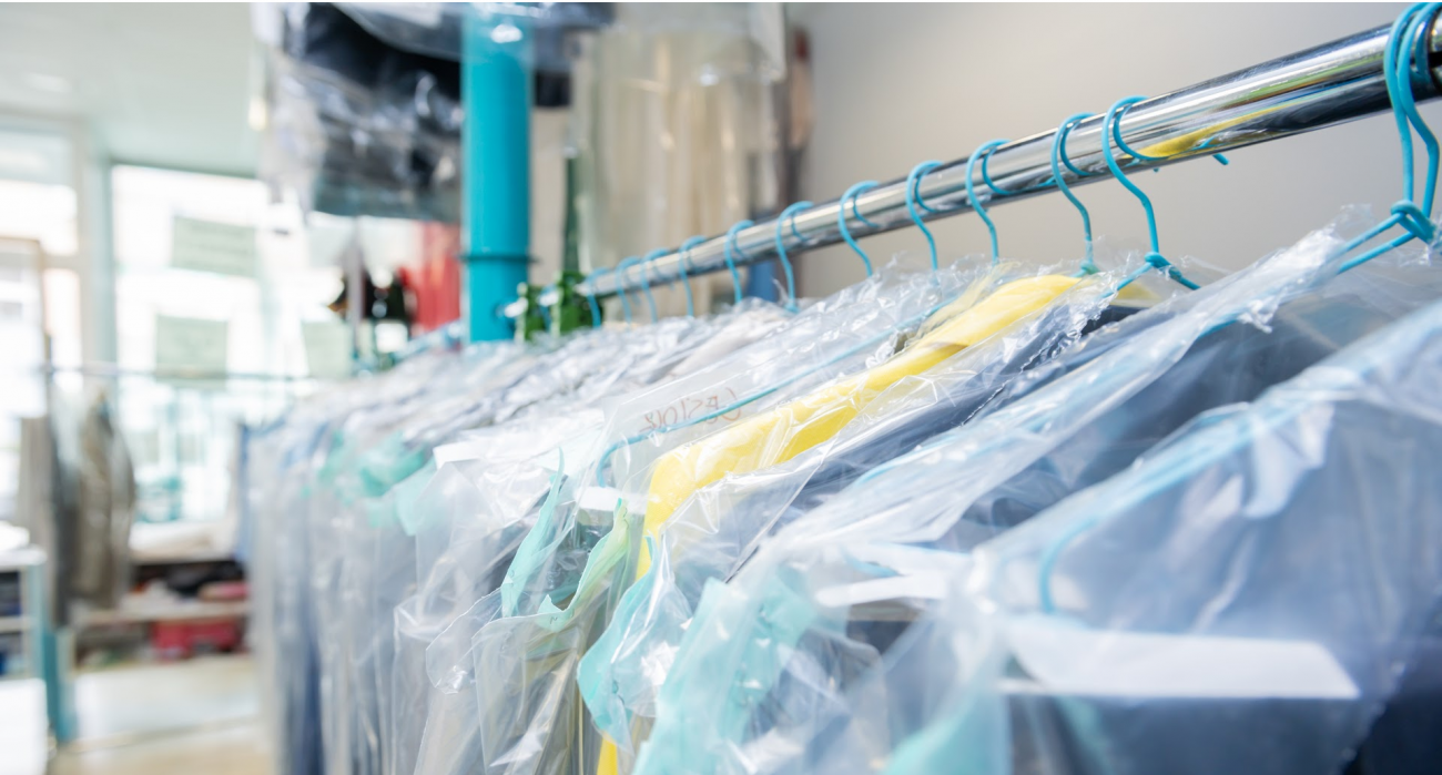 The Best Dry Cleaner in Penticton