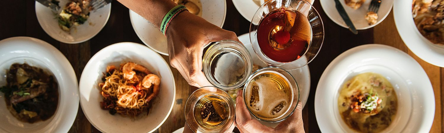 The Best Wine, Beer and/or Food Event in Kelowna