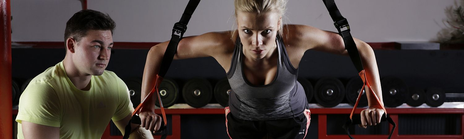 The Best Fitness Trainer in Kelowna