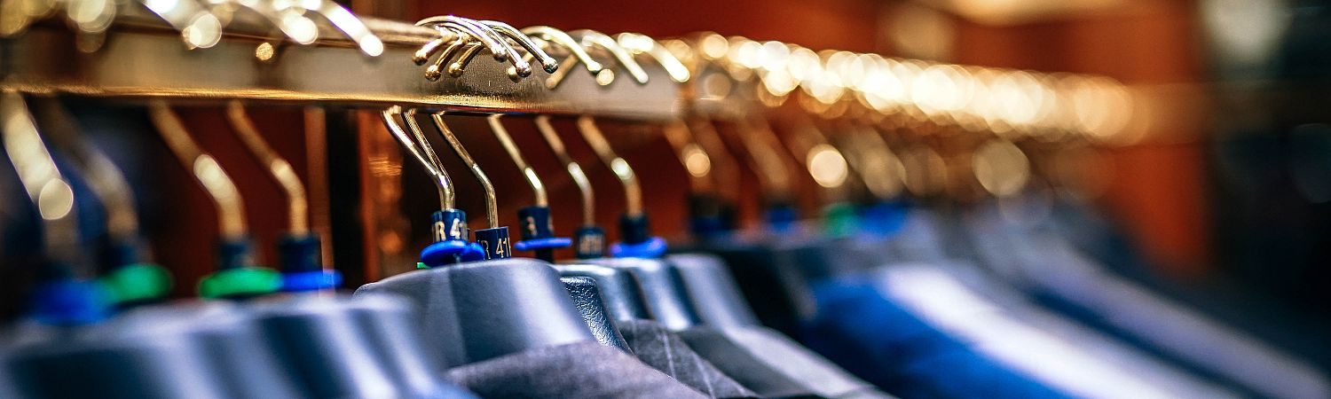 The Best Men's Clothing in Kelowna