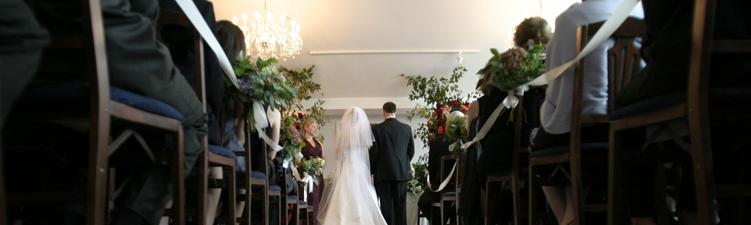 The Best Wedding Venue in Kamloops