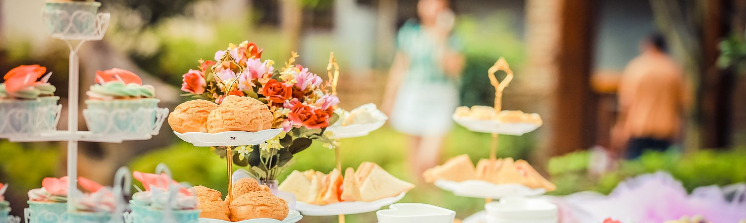 The Best Caterer in Penticton