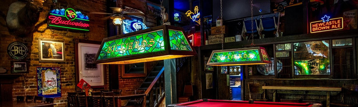 The Best Sports Bar in Kelowna