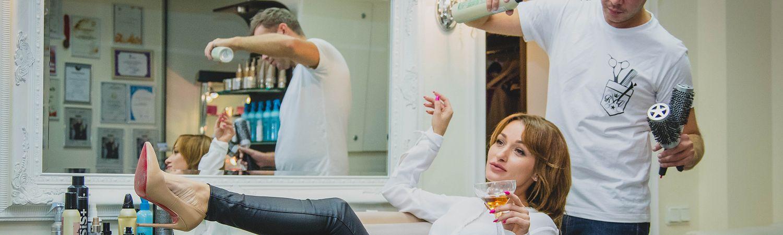 The Best Hairstylist for Women in Kelowna