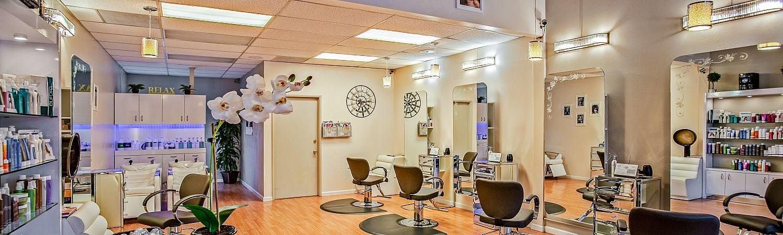 The Best Salon in Kelowna