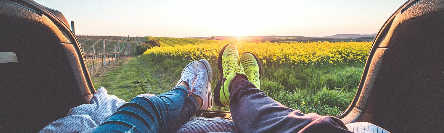 The Best Place to Take a Date in Kamloops