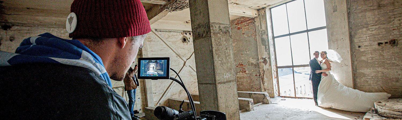 The Best Wedding Videographer in Kamloops