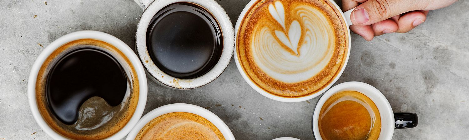 The Best Independent Coffee Shop in Kamloops