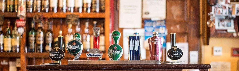 The Best Pub in Kelowna