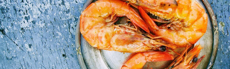 The Best Seafood in Kamloops