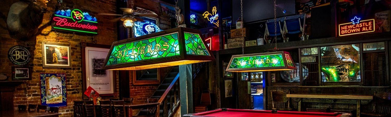The Best Sports Bar in Kelowna