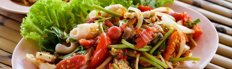 The Best Thai in Kelowna