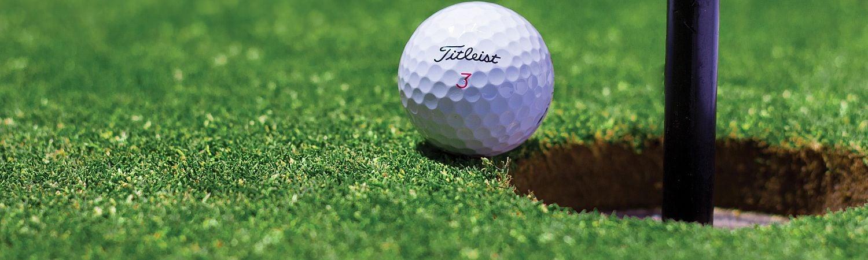The Best Golf Course in Kelowna