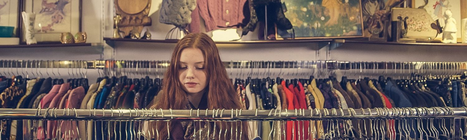 The Best Thrift or Second Hand Store in Penticton