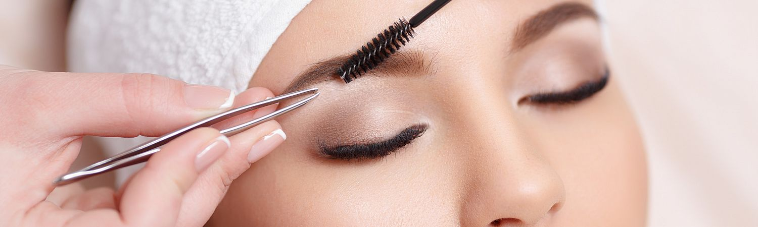 The Best Eyebrow Services in Kelowna