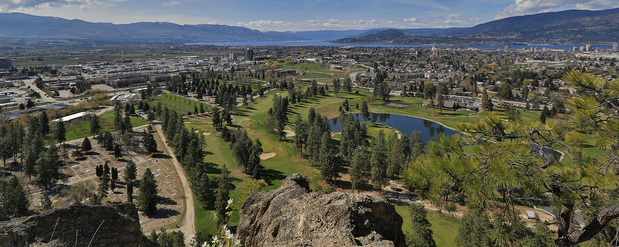 Best of Kelowna