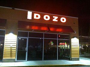 Dozo House