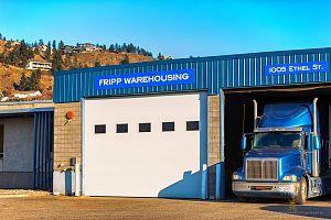 Fripp Warehousing