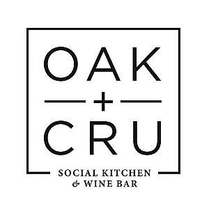 OAK + CRU Social Kitchen & Wine Bar