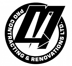 Marvel Pro Contracting & Renovations Ltd.