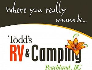 Todd's RV & Camping