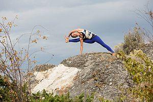 Dana Skoglund Yoga