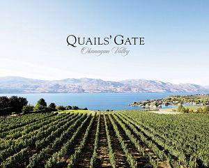 Quails Gate Estate Winery
