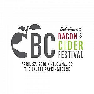 BC Bacon & Cider Festival