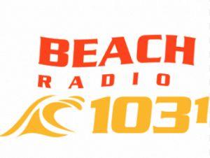Ara & Toby - 103.1 Beach Radio