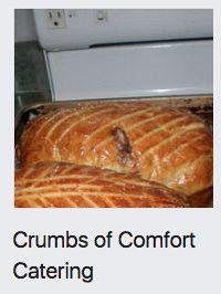 Crumbs of Comfort Catering